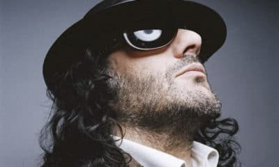 Le chanteur Rachid Taha est décédé d'une crise cardiaque dans la nuit du 11 au 12 septembre
