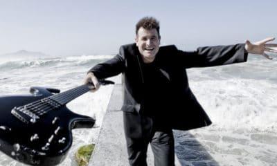 Atteint d'un cancer du pancréas, Johnny Clegg se prépare à dire adieu à ses proches avant que la maladie ne l'emporte