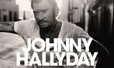 L'ultime album de Johnny Hallyday sortira le 19 octobre 2018