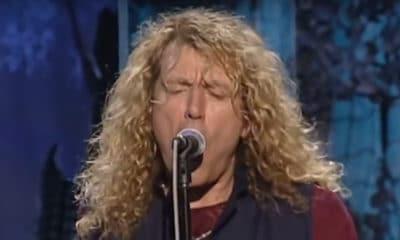 """Robert Plant et Jimmy Page ont-ils plagié une partie de leur célèbre tube """"Stairway to Heaven"""" ?"""