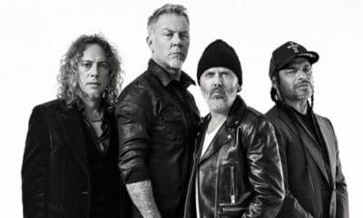 Le groupe Metallica vient d'annoncer son retour dans l'hexagone avec un concert au Stade de France le 12 mai 2019