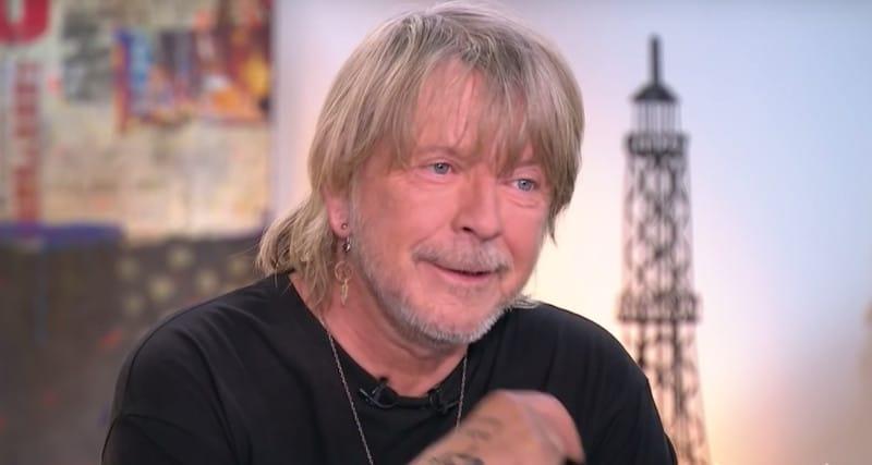 Suite aux informations alarmistes sur Renaud, les proches du chanteur ont tenu à donner de ses nouvelles