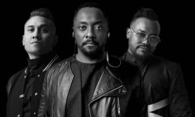 """Les Black Eyed Peas sont de retour avec un nouveau clip militant tiré du single """"Big Love"""""""