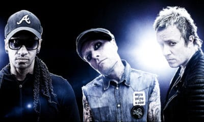 "The Prodigy est de retour avec le clip de ""Light Up The Sky"", second single extrait du nouvel album du groupe"