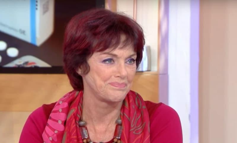 """Anny Duperey revient avec tendresse et émotion sur son aventure au sein de la série """"Une famille formidable"""""""