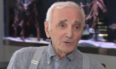 Ce mardi avait lieu l'autopsie du corps de Charles Aznavour. Celle-ci a révélé les causes de sa mort
