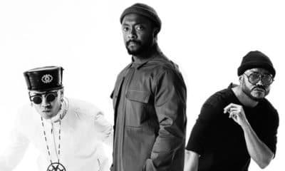 """Huit ans après la sortie de """"The Beginning"""", les Black Eyed Peas sont de retour avec un nouvel opus"""