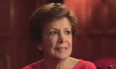 L'ancienne présentatrice météo Catherine Laborde a annoncé être atteinte de la maladie de Parkinson