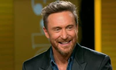 David Guetta a confié collaborer avec la chanteuse Sia sur le prochain album de Céline Dion