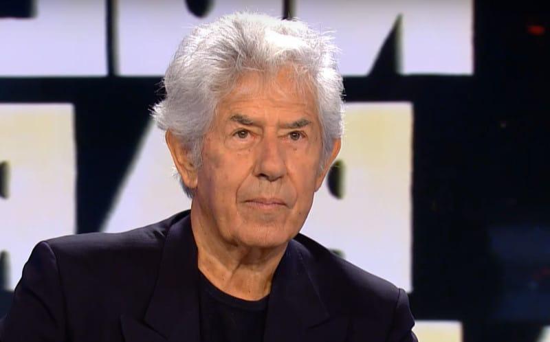 L'animateur Philippe Gildas est décédé à l'âge de 82 ans des suites d'une longue maladie