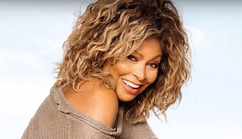 Tina Turner vient de révéler avoir songé au suicide assisté, avant d'être sauvée par son mari