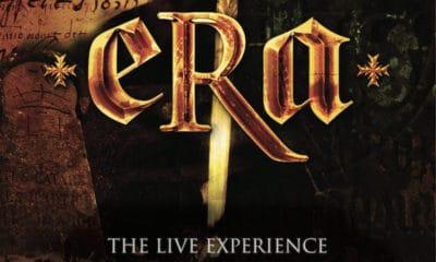 """Le mythique groupe des années 2000, présentera son spectacle """"ERA : The Live Experience"""""""