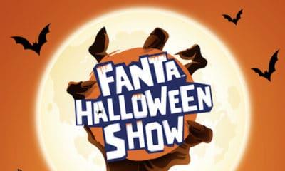"""Le Dj Cut Killer et de Dadju se produiront gratuitement le 31 octobre pour le """"Fanta Halloween Show"""""""