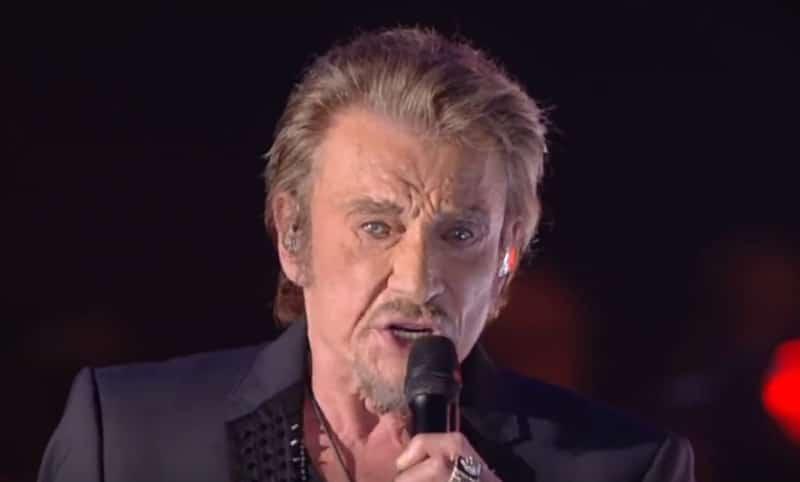 La guerre autour de l'héritage de Johnny Hallyday à 2 doigts de se finir ? 5