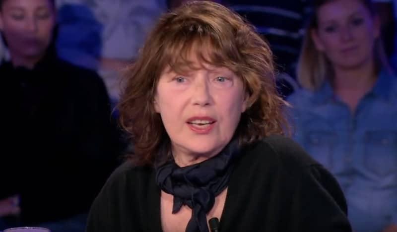 Interviewée par Léa Salamé, Jane Birkin s'est confiée sur les violences qu'elle a subies de Serge Gainsbourg