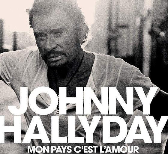 L'album de Johnny Hallyday sera à coup sûr la plus grosse vente de l'année, voir de l'histoire discographique française