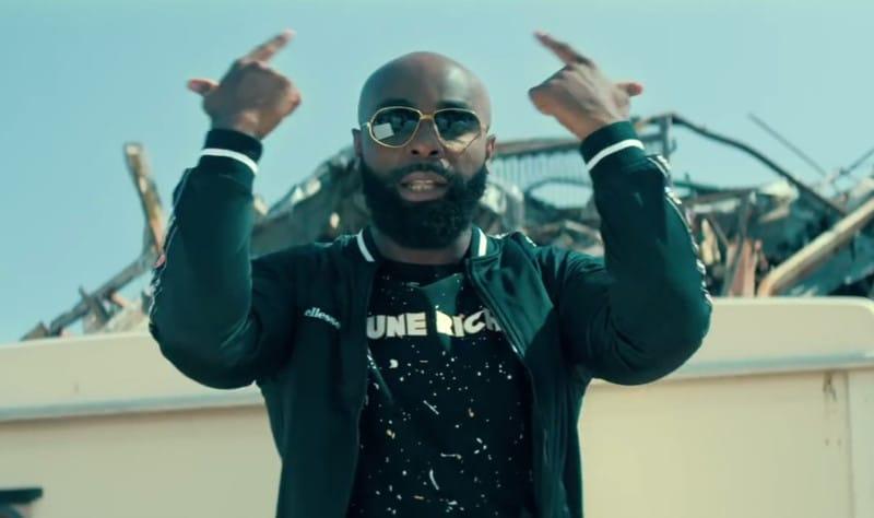 Le rappeur Kaaris a décidé de faire appel de sa condamnation suite à son altercation avec son rival Booba