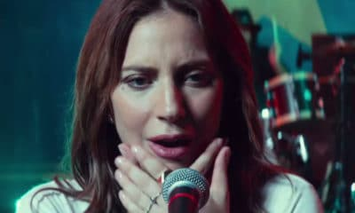 "Découvrez le clip de ""Look What I Found"", extrait de la bande-originale du film ""A Star Is Born"""