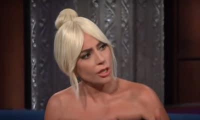 Invitée à s'exprimer sur l'affaire Kavanaugh, Lady Gaga pousse un crie de colère