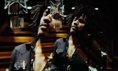 """Quatre mois après avoir dévoilé le clip du single """"Low"""", Lenny Kravitz est de retour avec une nouvelle vidéo"""