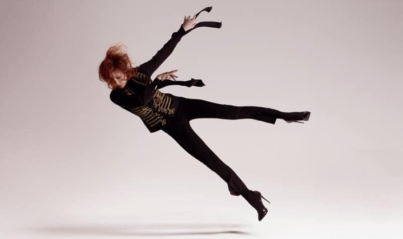 Mylène Farmer vient de dévoiler les dates de ses concerts qui se dérouleront à Paris La Défense Arena en juin 2019