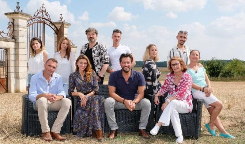 C'est le samedi 20 octobre que TF1 lancera sa série documentaire afin de nous faire arrêter de fumer
