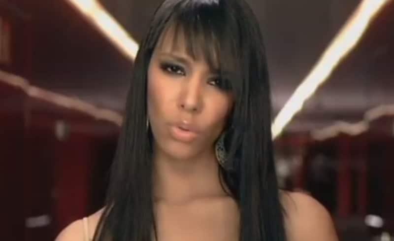 """La chanteuse Shy'm se confie sur sa participation à la neuvième saison de """"Danse avec les Stars"""""""