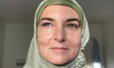 Catholique et dépressive jusqu'à présent, Sinead O'Connor a finalement retrouvé la paix dans l'Islam