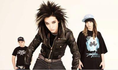 Le groupe Tokio Hotel annonce une nouvelle tournée pour 2019