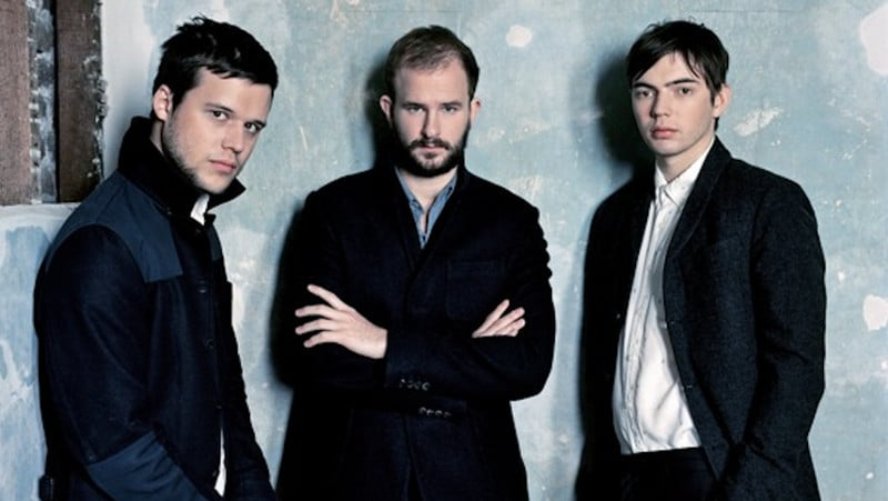 """Le groupe angalis White Lies annonce son nouvel album """"Five"""", à paraître le 1er février 2019. Il marque les dix ans d'existence du groupe"""