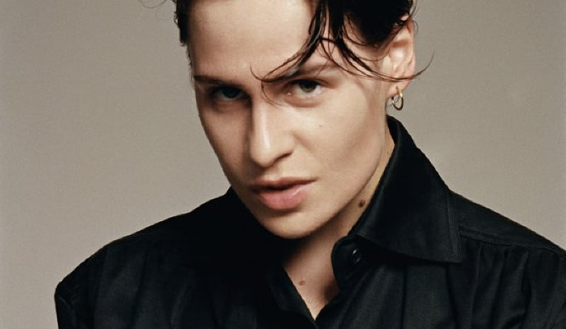 Le 19 décembre prochain, TMC diffusera en direct de l'AccorHotels Arena le concert de Christine and the Queens