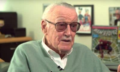 Stan Lee, le mythique père fondateur des célèbres comics Marvel est mort à l'âge de 95 ans