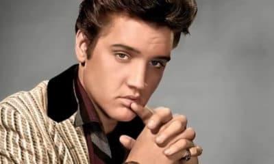 A titre posthume, Donald Trump a décerné la plus haute récompense civile au célèbre chanteur américain Elvis Presley