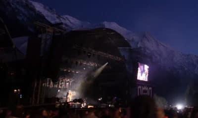 Découvrez les nouveaux artistes à l'affiche de la deuxième édition du festival Musilac Mont-Blanc, qui se déroulera du 26 au 28 avril 2019