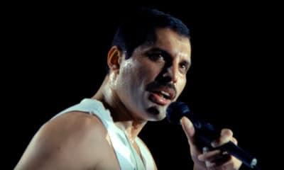 Des scientifiques viennent de désigner le plus grand chanteur de rock de tous les temps