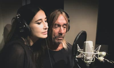 """Découvrez le clip de """"Encor Encor"""", le nouveau single de Yara Lapidus en duo avec Iggy Pop"""