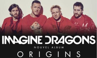 """Dix-neuf mois après la sortie de """"Evolve"""", le groupe est de retour avec un quatrième album studio baptisé """"Origins"""""""