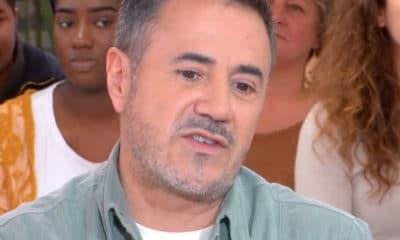 José Garcia revient sur la blague dont il a été la victime lors des funérailles de Philippe Gildas