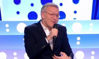 La blague gênante de Laurent Ruquier sur le décès de René Angélil 5