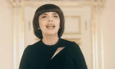 Dans une interview accordée au Parisien, Mireille Mathieu se lâche sur Laurent Ruquier et Yann Barthès