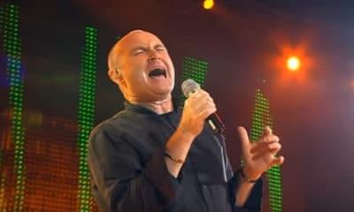 Phil Collins débutera cet été une tournée européenne qui s'arrêtera pour un concert exceptionnel à Lyon, le 4 juin 2019