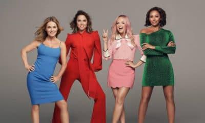 C'est désormais officiel ! Les Spice Girls se reforment et repartent en tournée dès 2019