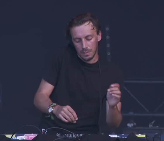 Yuksek se produira ce jeudi 15 décembre à l'Hôtel de Crillon pour un DJ set à ne surtout pas manquer