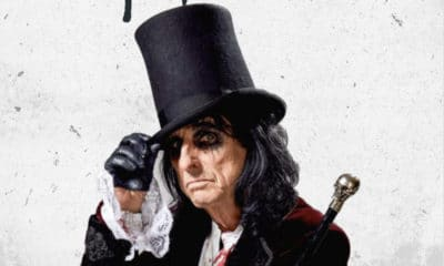 Alice Cooper en concert en France dès 2019
