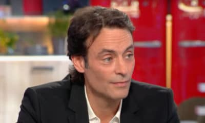 Anthony Delon condamné face à Laeticia Hallyday