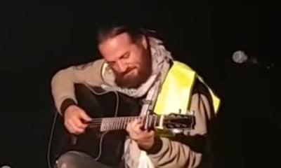 Le chanteur Francis Lalanne propose de créer une liste composée de gilets jaunes pour les prochaines élections européennes de 2019