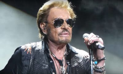 Le justice ordonne le gel des royalties de Johnny Hallyday