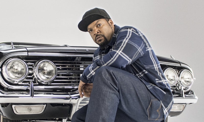 "Huit ans après ""I Am The West"", la légende Ice Cube signe son grand retour avec l'album ""Everythangs Corrupt"""