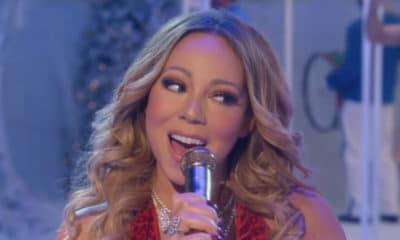 Le métro de Londres s'offre la voix de Mariah Carey
