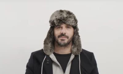 """Patrick Fiori dévoile le clip du single """"Les gens qu'on aime"""", le troisième extrait de son nouvel album """"Promesse"""""""